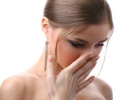 Жидкие вонючие выделения. Выделения с неприятным запахом