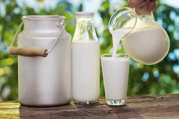 Молочница как творог что делать